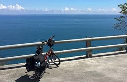 2015.10.3~10.18 台湾单车环岛