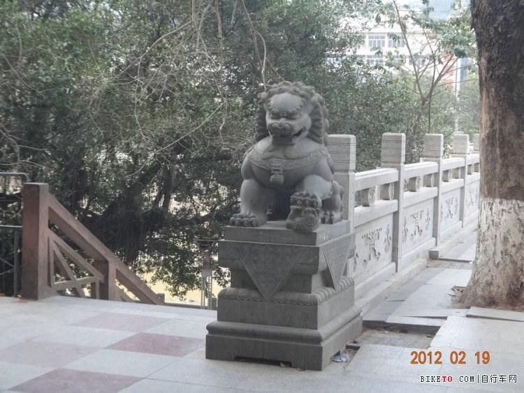 南宁滨水俱乐部 山豹远征之一路观景到五指 美骑论坛图片