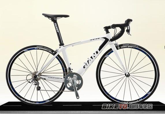 2013款捷安特公路车集锦 biketo自行车论坛 高清图片