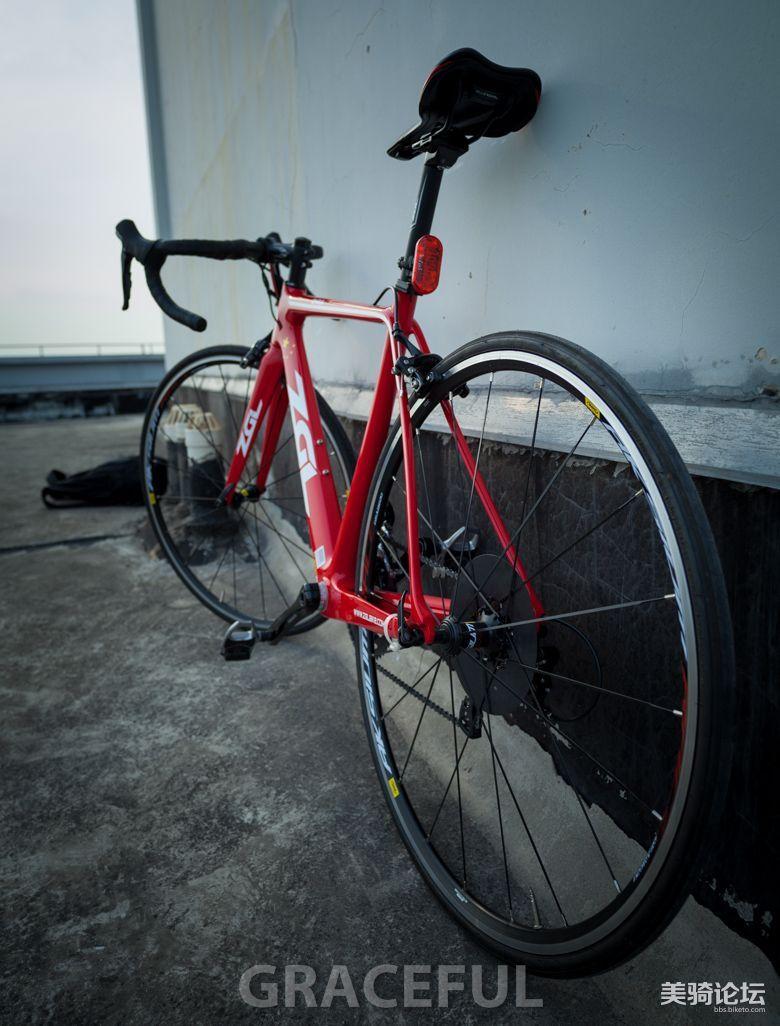 国碳当自强 屌丝的入门碳车ZGL 美骑论坛 BIKETO自行车论坛 Powered by Discuz